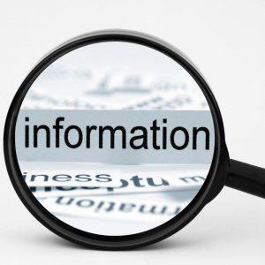 ספקו מידע שימושי